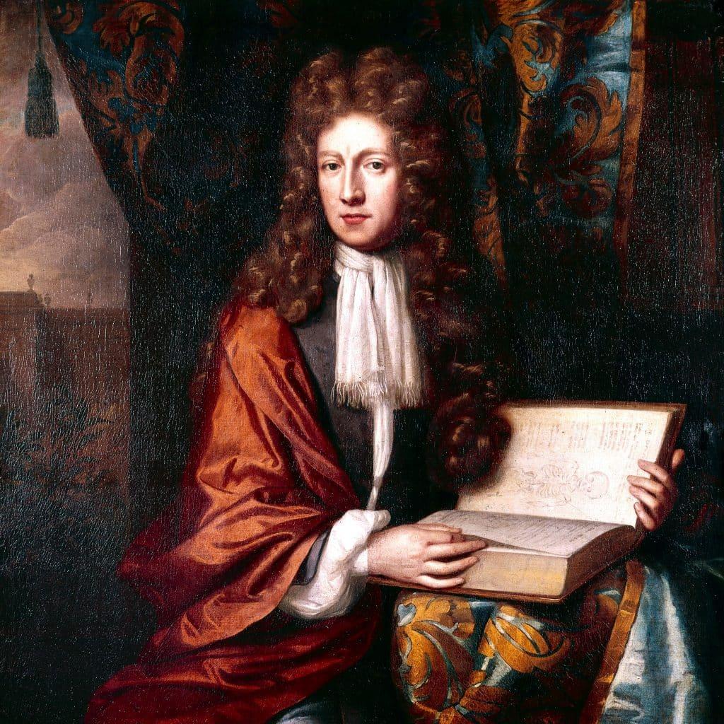 Robert Boyle was a modern chemist.