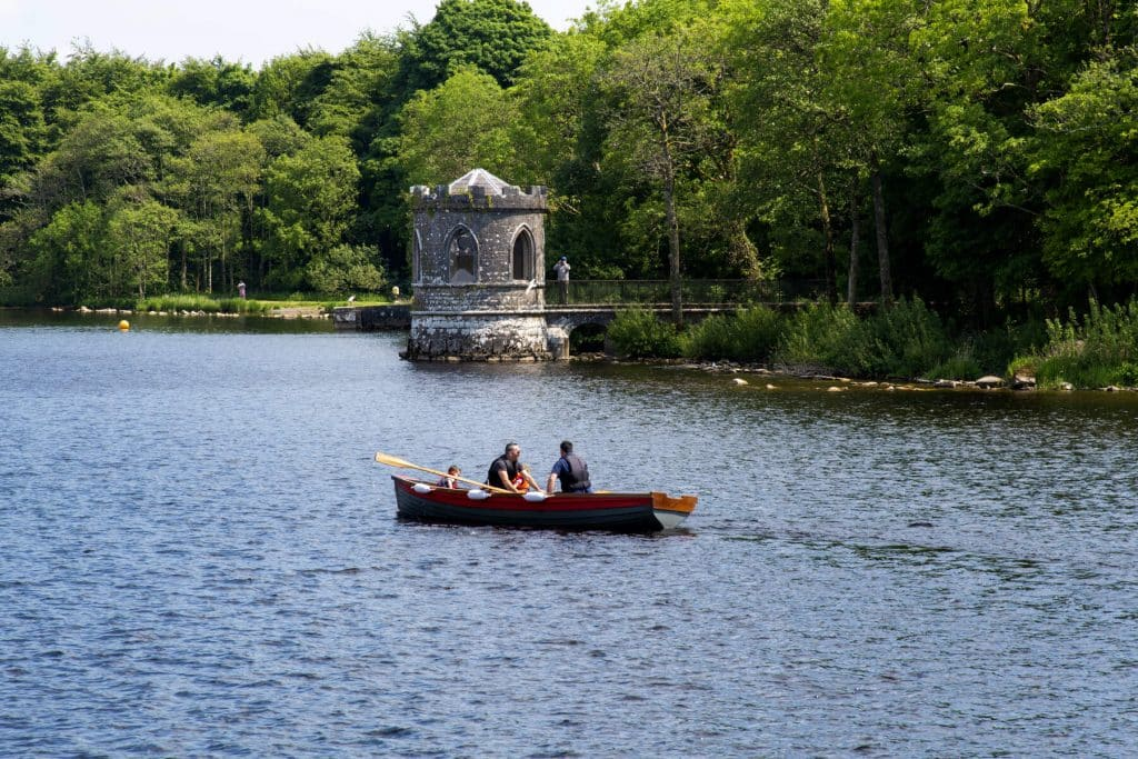 Lough Key Forest Park tops our list of the best forest parks in Ireland.