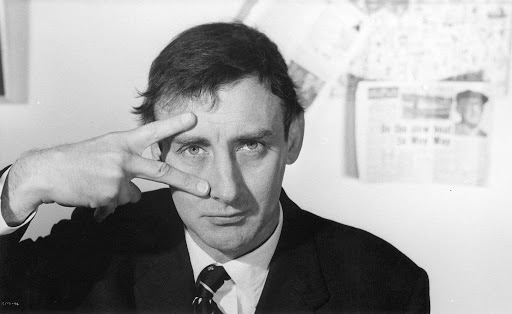 One of the quotes about the Irish by famous people is from Spike Milligan.