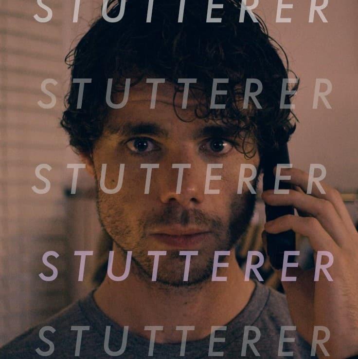 Stutterer won an award for Best Live Action Short.