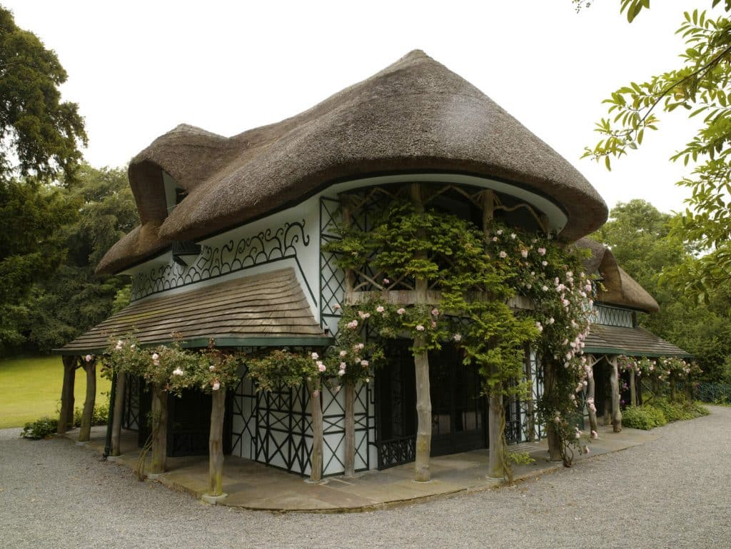 The Swiss Cottage in County Tipperary is one of the hidden gems in Ireland you won't believe exist.