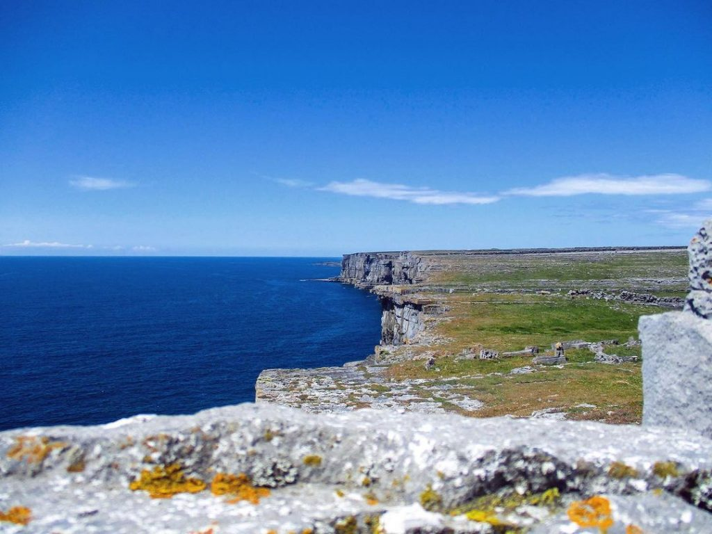 Inis Mor is a must-visit.