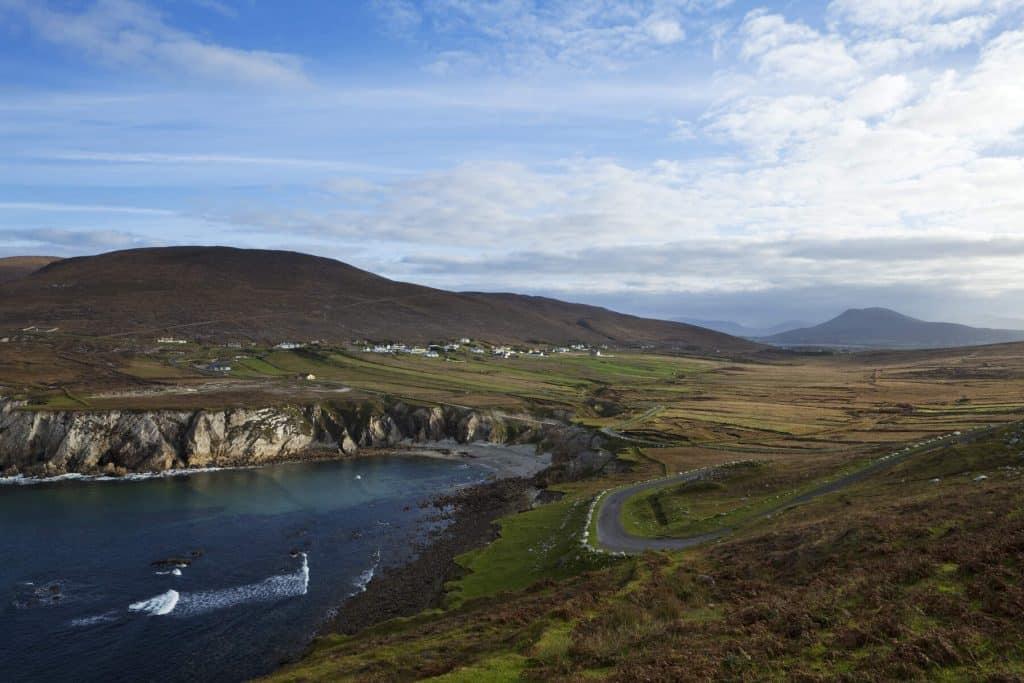 Explore Achill Island on this scenic drive.