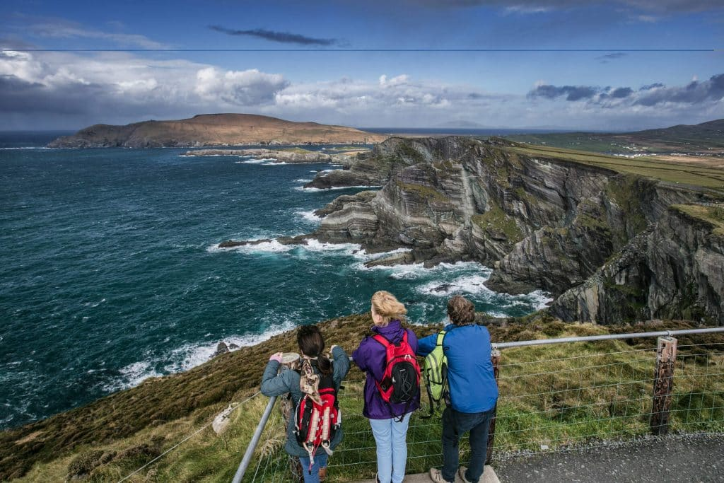 The Kerry Way tops our list of the best walks in Ireland.