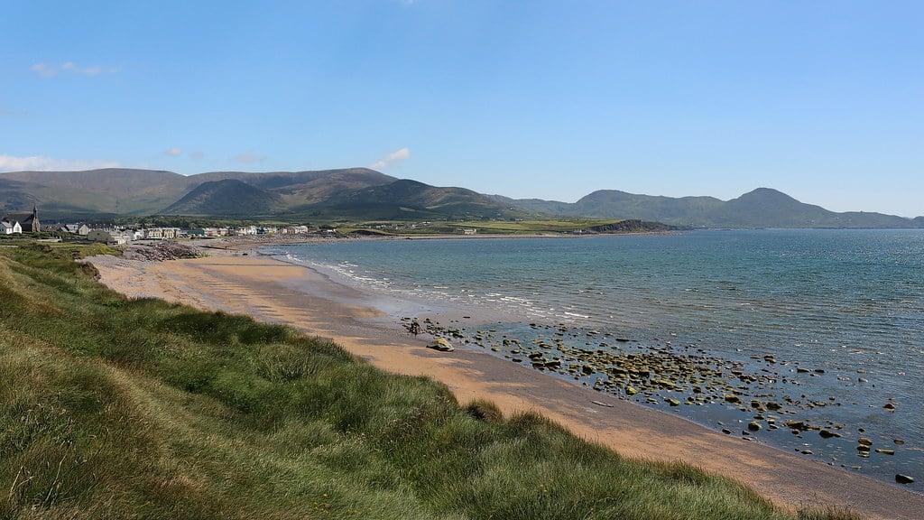 Waterville is a gem of lesser-known Ireland.