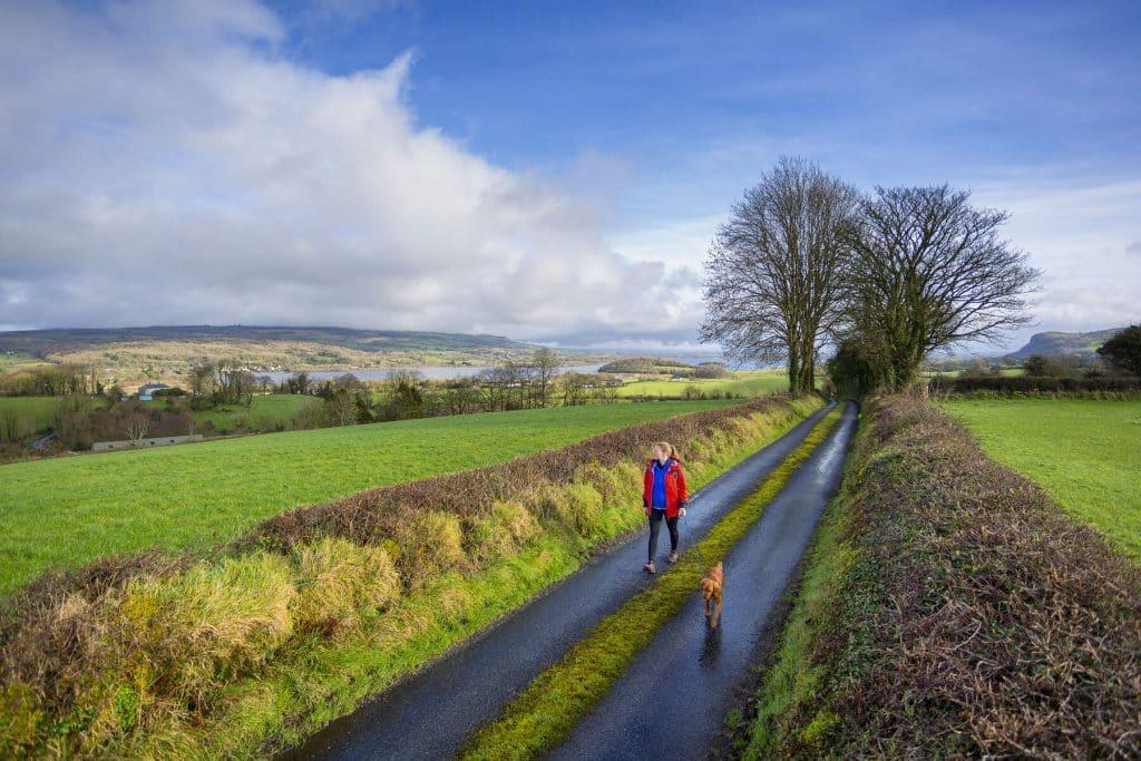 The Beara-Breifne Way is one of the best walks in Ireland.