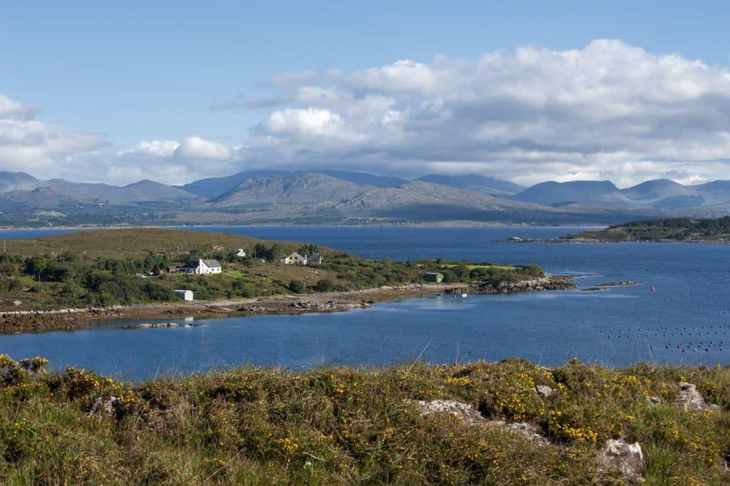 Explore Ireland's southwest on the Ring of Beara.