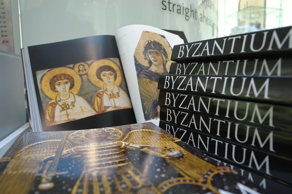 Sailing to Byzantium is an intensely spiritual poem.