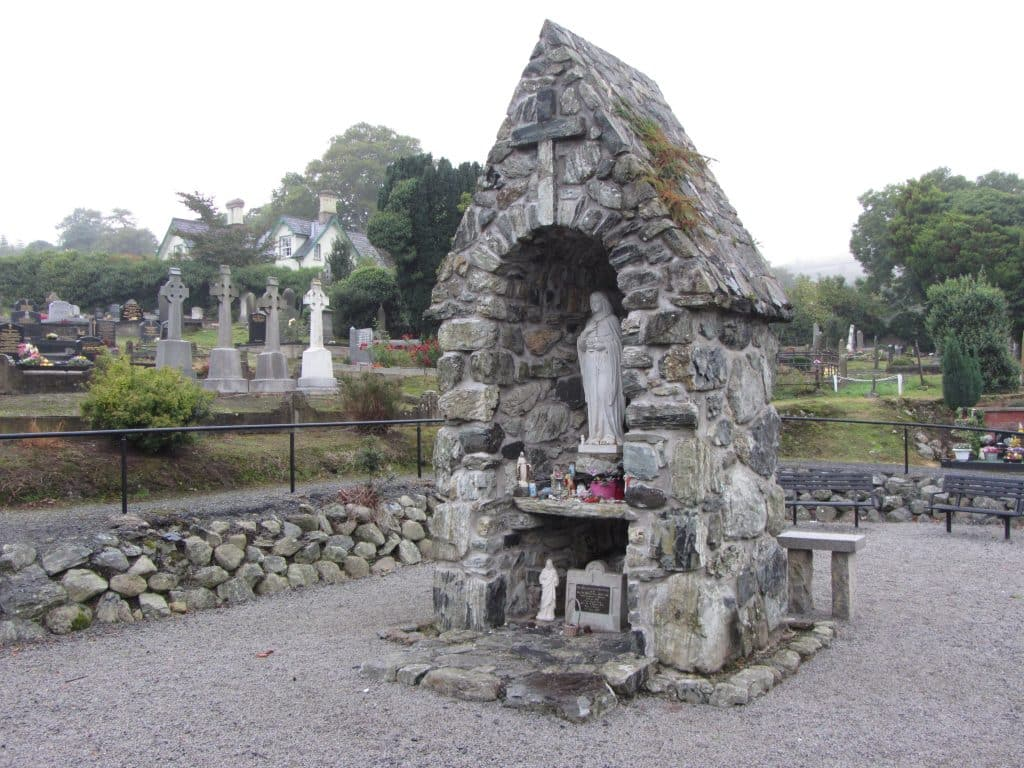 Bronagh's Well in County Down.