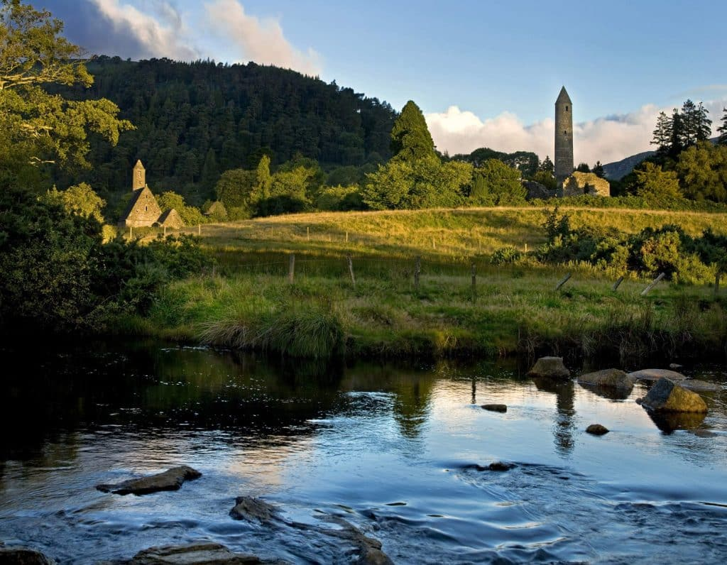 Irish locations to apply for UNESCO World Heritage Status.