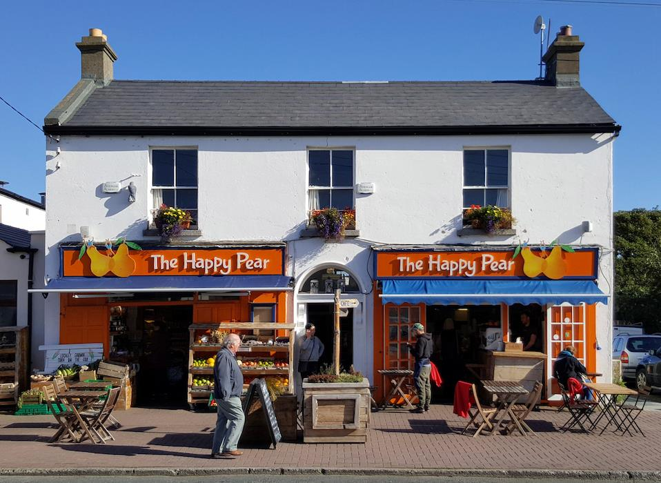 Start your day with a delicious and nutritious breakfast from The Happy Pear.