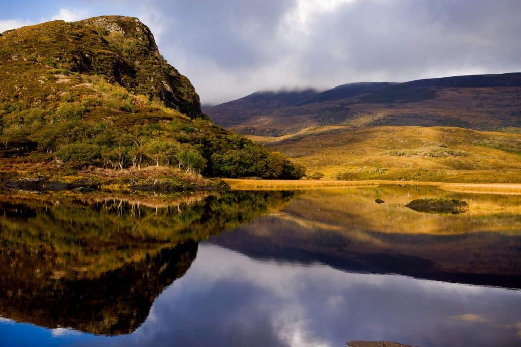 Killarney National Park is one of the best free things to do in Ireland.
