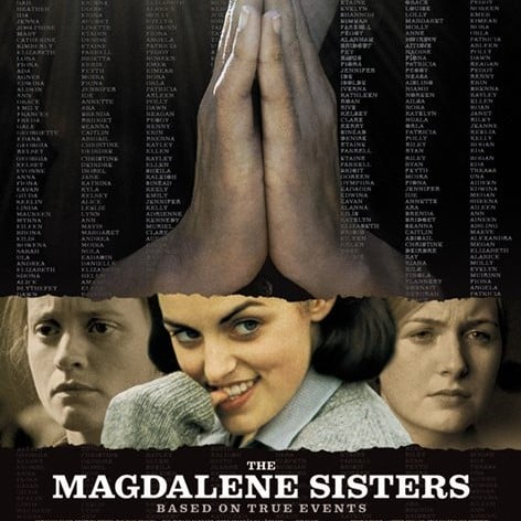 The Magdalene Sisters is a compelling Irish drama film.