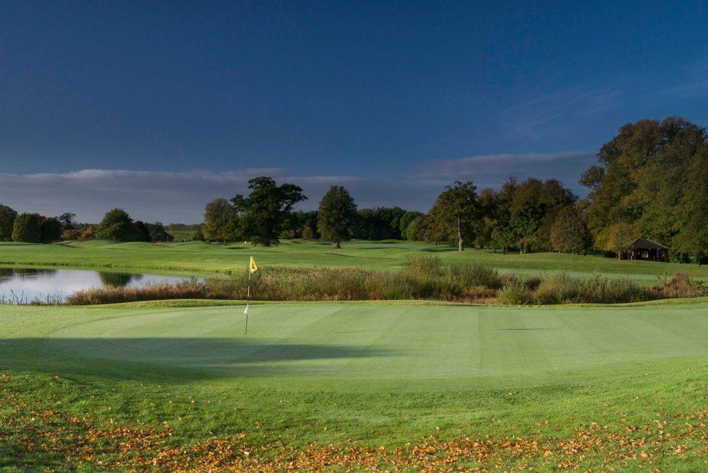 Mount Juliet Estate is one of the best golf hotels in Ireland.
