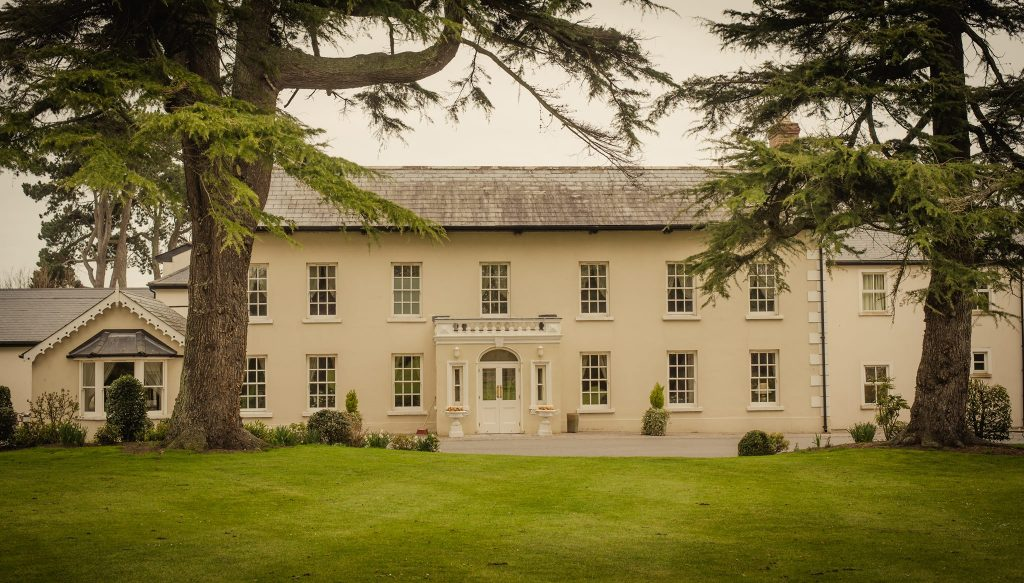 Roganstown Hotel & Country Club is one of the best Tayto Park hotel deals.