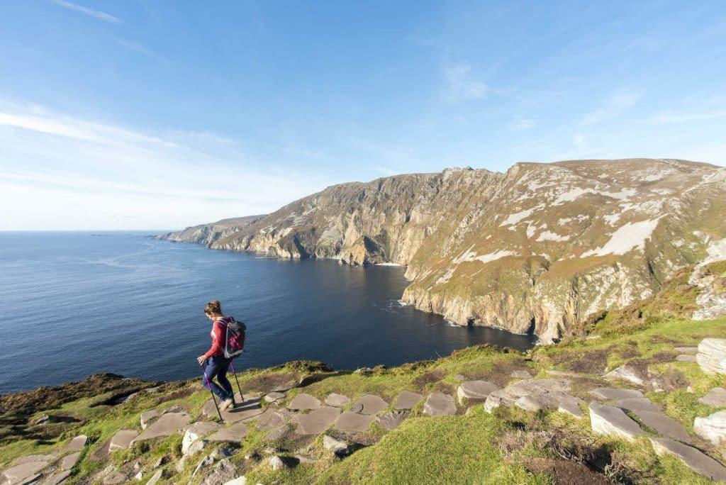 Ireland receives 16 World Travel Awards nominations.
