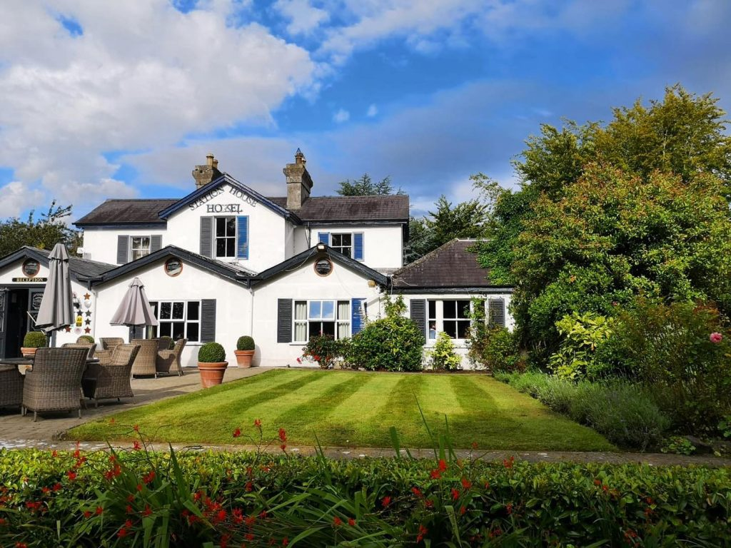 The Station House Hotel is one of the best Tayto Park hotel deals.