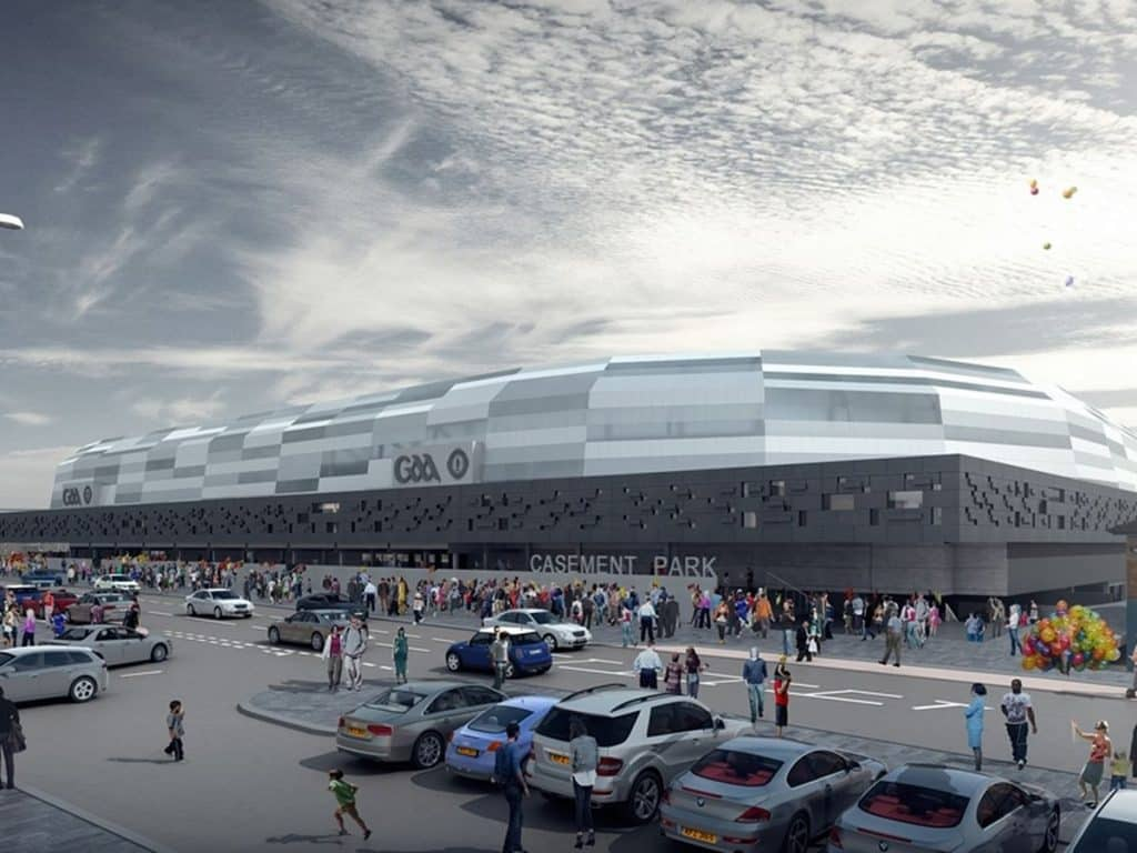 Casement Park redevelopment has gained final planning approval.