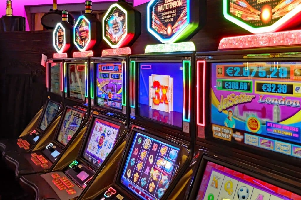 Slots O' Gold has been popular for the past five years.