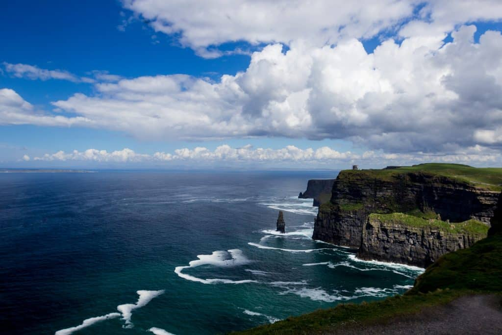 One of the ways SEO can help Irish tourism thrive is by helping Ireland stand out from the competition.