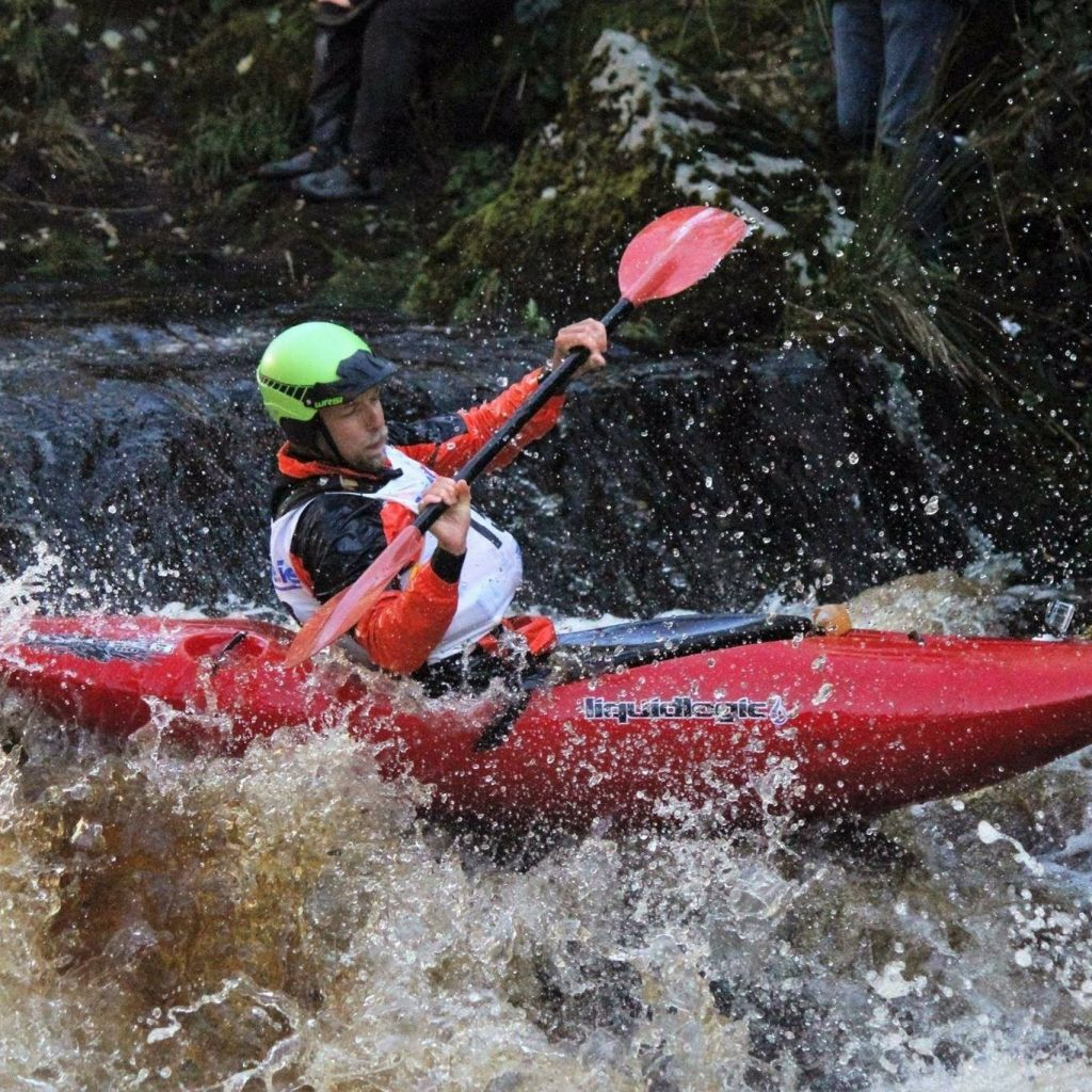 Check out Gecko Adventures in West Cork.