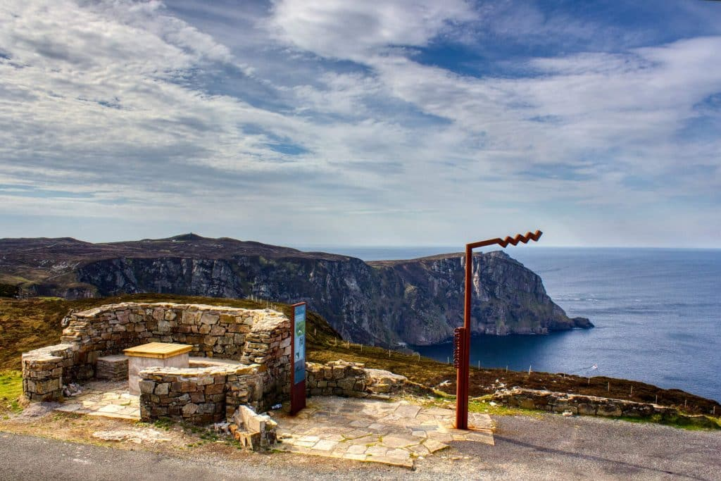 Horn Head is one of the best hidden gems in County Donegal.
