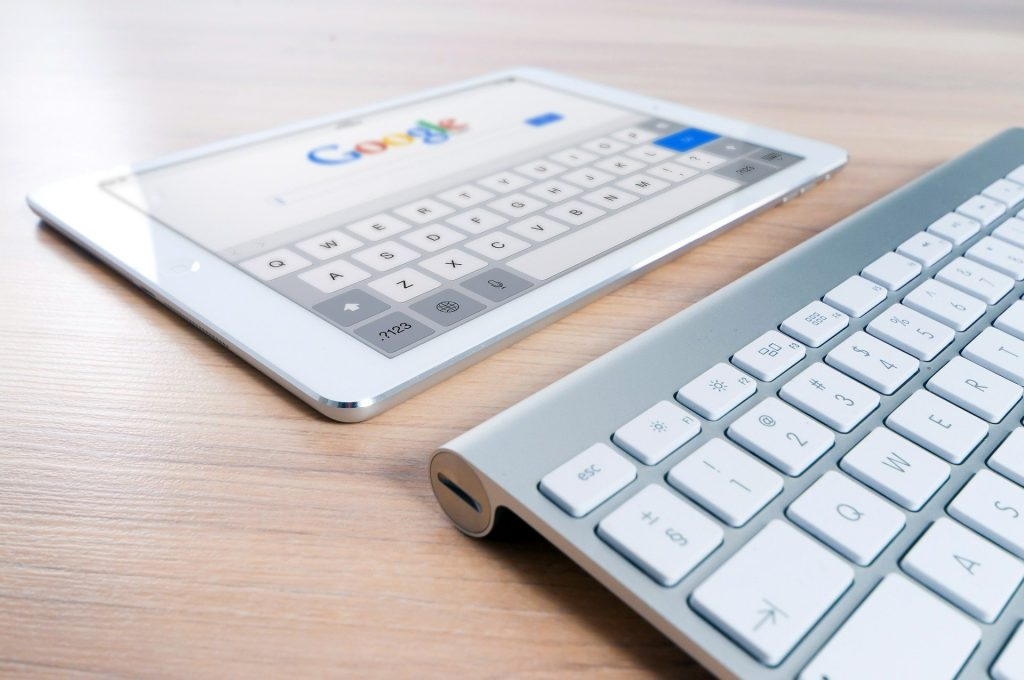 Top-ranking results on Google leads to more engagement.