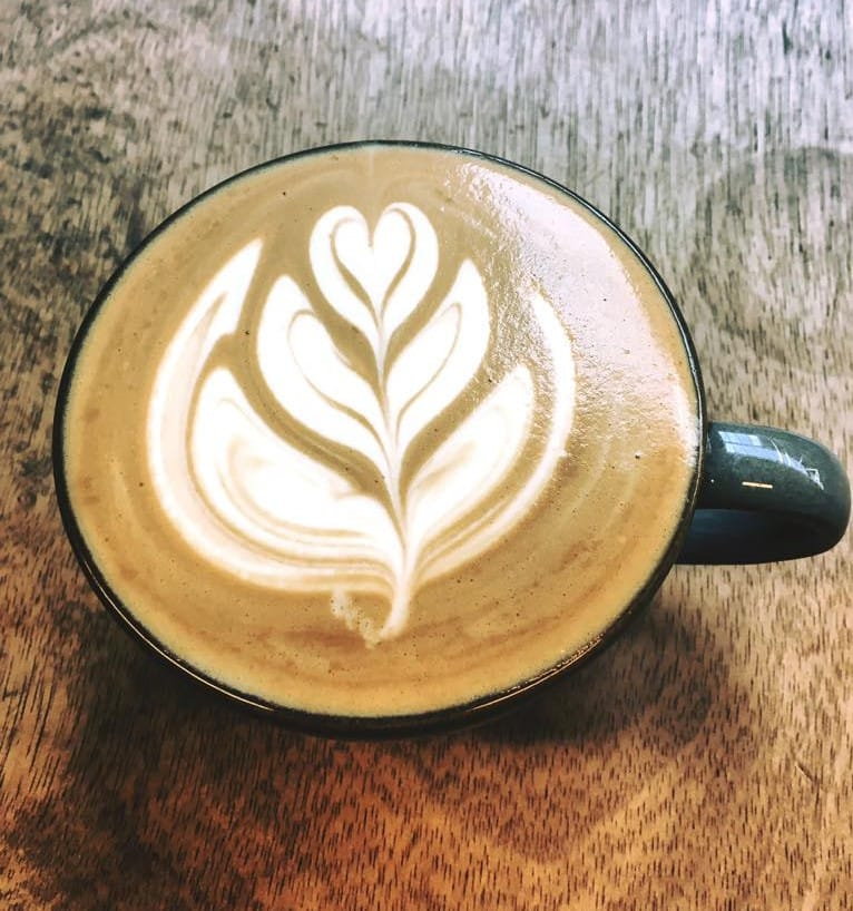 The hatch is a great stop for any coffee lover, serving some of the best coffee in Dublin.