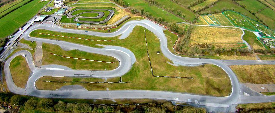 Pallas Karting and Paintball is one of the best things to do with kids in Galway.