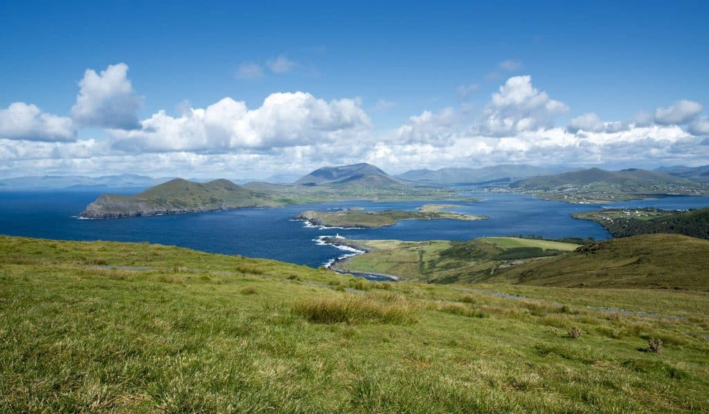 Valentia Island is one of the best islands in Ireland.