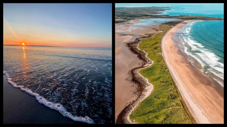 Here are our picks for the top five best beaches in Sligo, ranked.