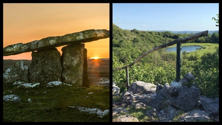 Here are the ten best walks in Clare.