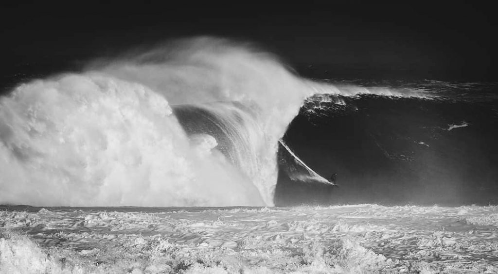 Mullaghmore has been crowned one of the best surfing spots in the world by Lonely Planet.