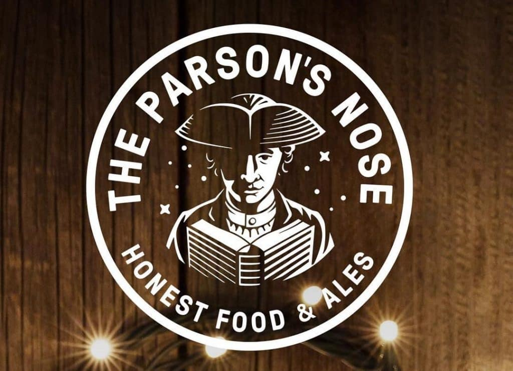 The future is bright for The parson's Nose as one of the top restaurants in the UK.