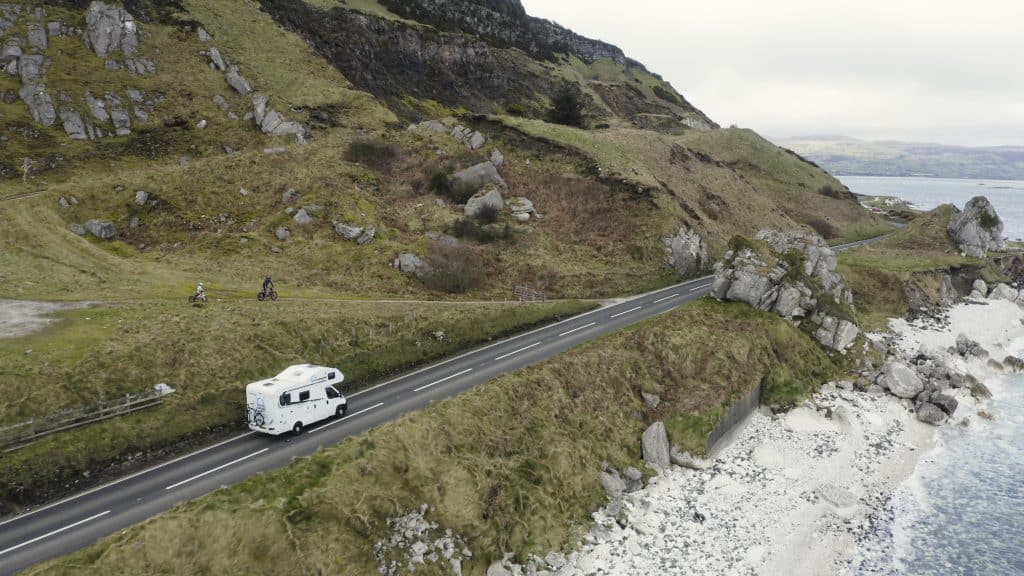 The Ultimate Irish Road Trip Guide will be the only companion you need.