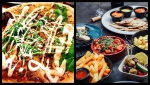 Here are the top ten best restaurants in Belfast Cathedral Quarter.