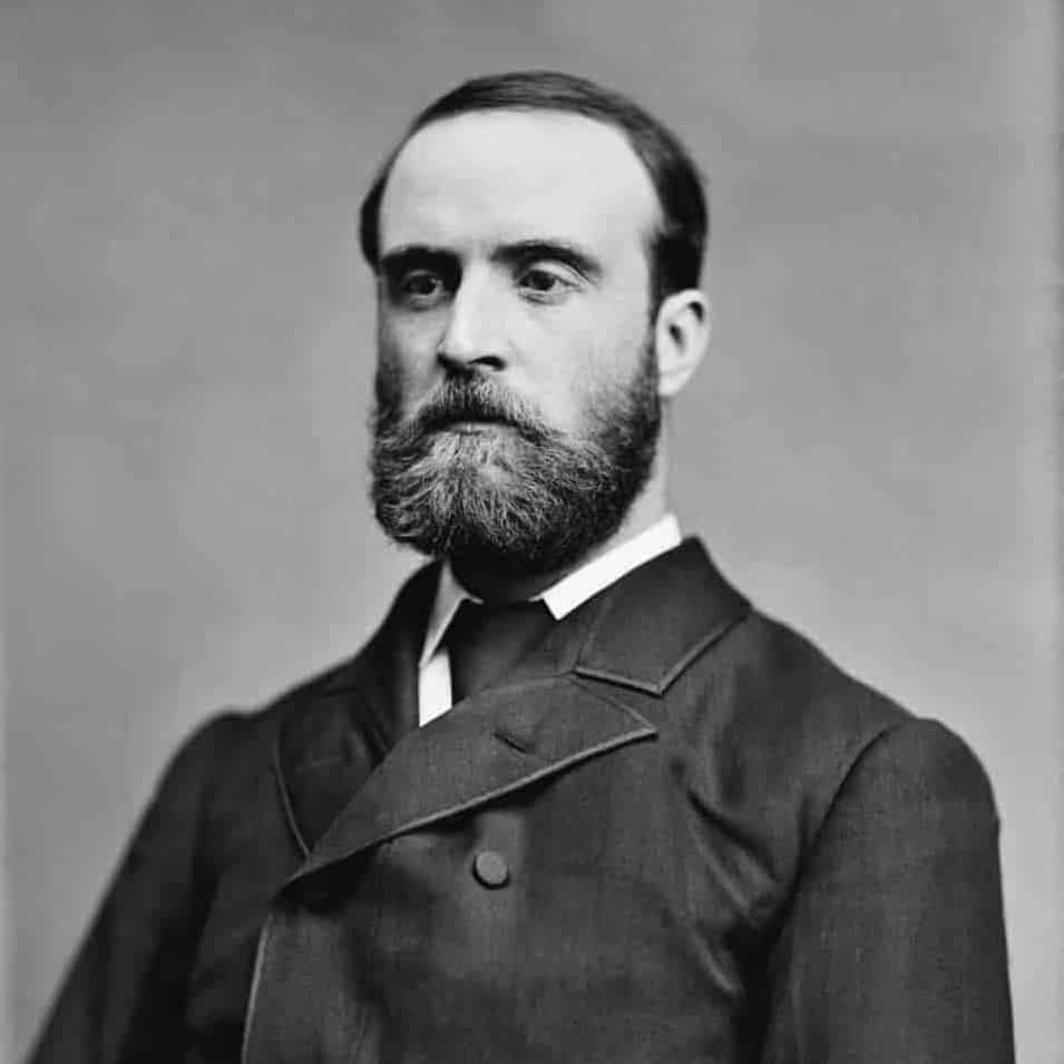 Charles Stewart Parnell was an Irish landlord and politician.