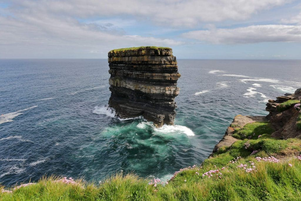 Red Bull Cliff Diving event set for Mayo this weekend.