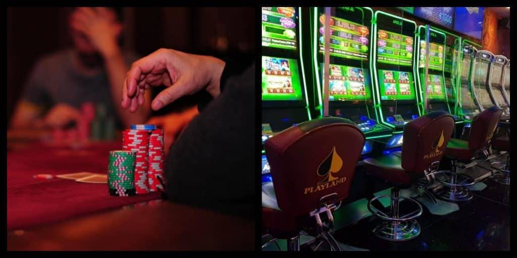 Top 5 best casinos in Dublin