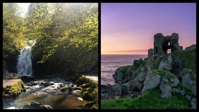Here are the five best hidden gems in County Antrim.