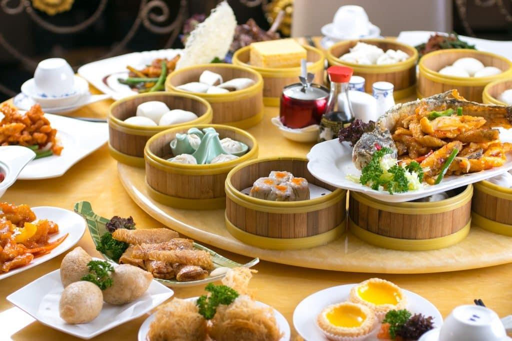Ka Shing tops our list of best Chinese restaurants in Dublin.