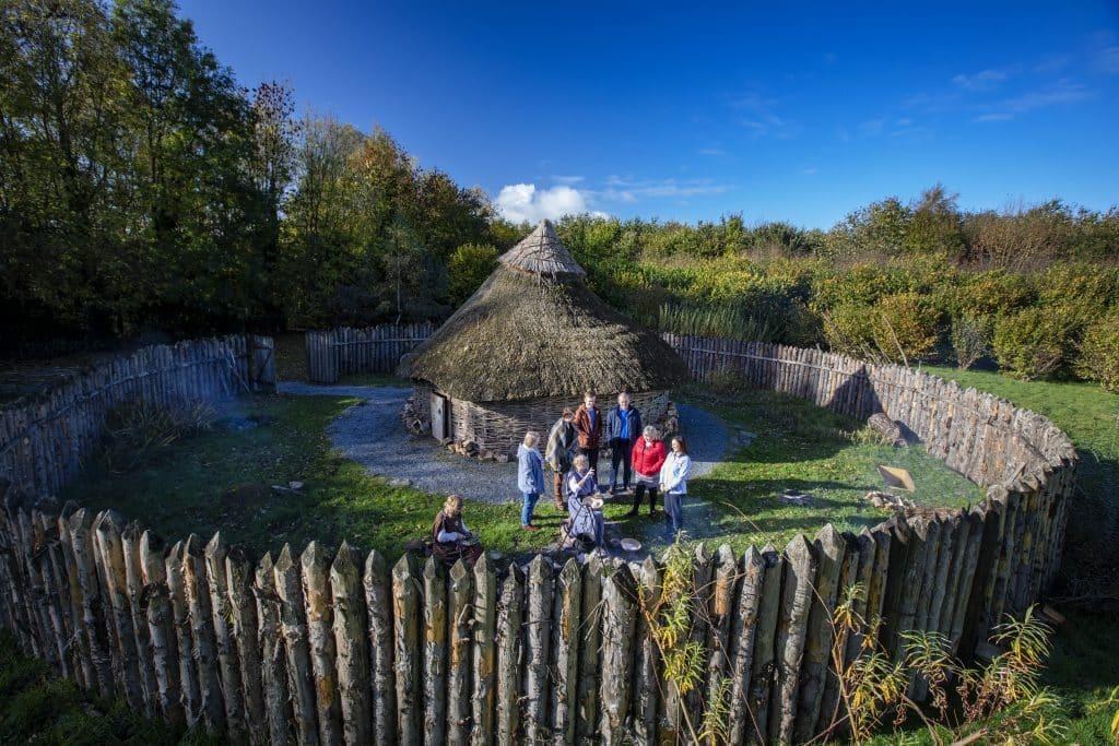 Navan Centre and Fort is one of the best hidden gems in Northern Ireland.