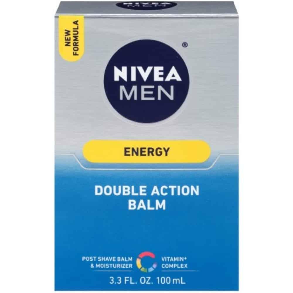 Nivea Men Q10 is a great go-to.