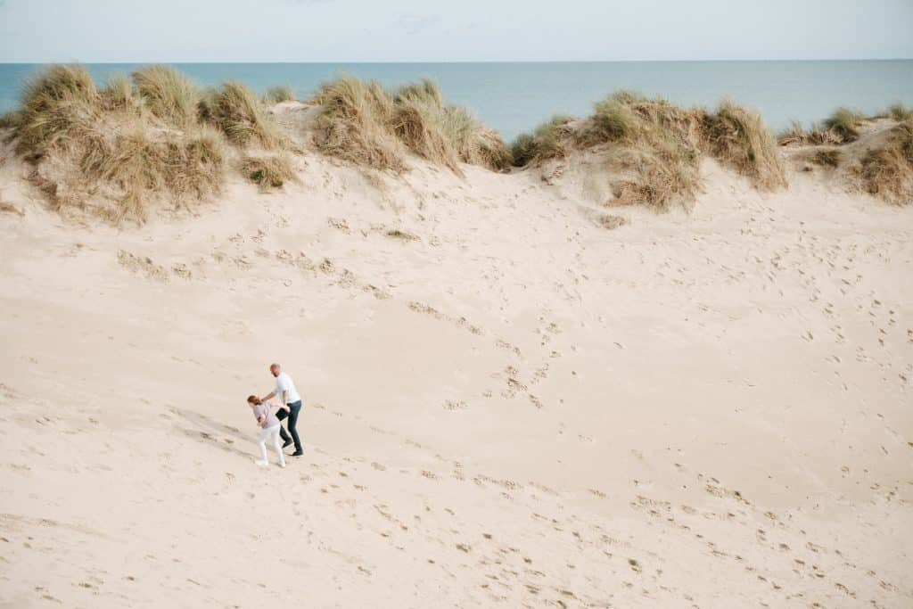 Curracloe Strand tops our list of best beaches in Wexford.