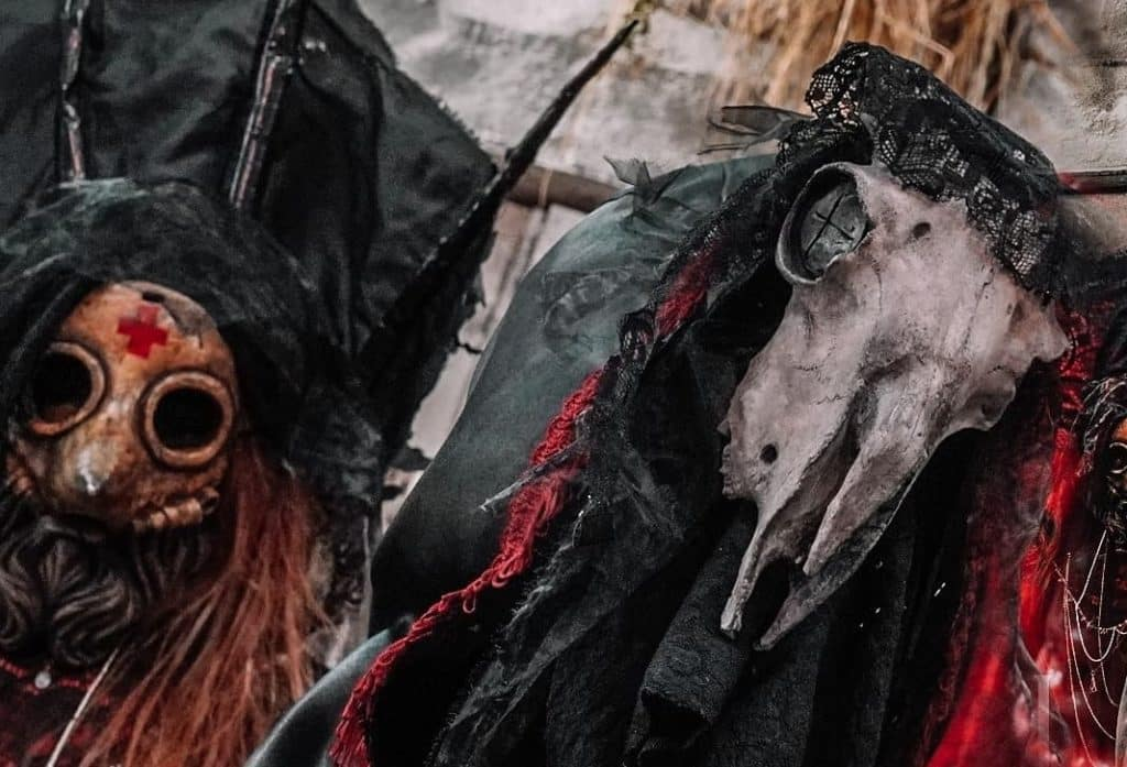 The Nightmare Realm is one of the scariest events in Ireland.