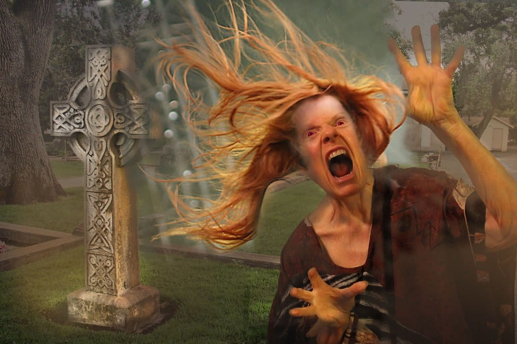 Banshees are significant in Irish folklore.