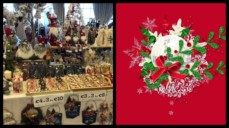 Christmas fair in Dublin cancelled for second year due to Covid-19.