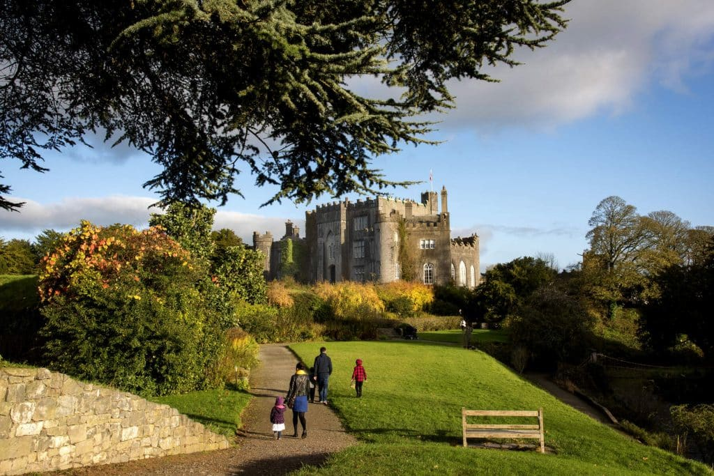 Birr Castle and Gardens is the perfect family day out.