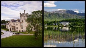 Why not check-in and treat yourself with a stay in one of the best Donegal hotels below?