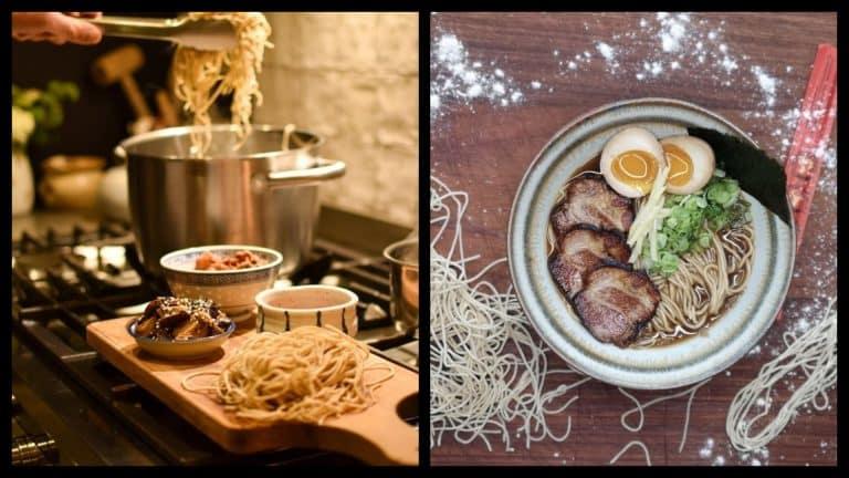 Belfast ramen restaurant wins major Asian food award in London.
